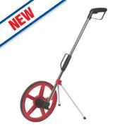 Forge Steel Measuring Wheel