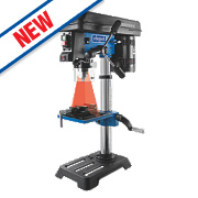 Scheppach DP16SL 360mm Bench Pillar Drill with Laser 230V