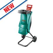 Bosch AXT 2200 Rapid 2200W 90kg/hr Rapid Electric Garden Shredder 230V
