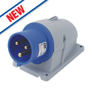 ABB Surface Plug 32A 2P+E 250V 6H IP44