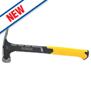 DeWalt One-Piece Rip Claw Hammer 20oz (0.57kg)