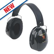 3M Optime II Folding Ear Defenders 31dB SNR