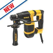 DeWalt D25052KT-GB 2kg SDS Plus Hammer Drill 240V