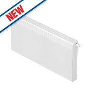 Barlo Double Panel Plus Low Surface Temperature Radiator White 870 x 1400mm
