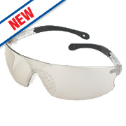 Stanley Shield Indoor / Outdoor Lens Safety Specs