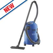 Nilfisk Buddy II 18L T 1200W 13.3/10.8Ltr Wet & Dry Vacuum 240V