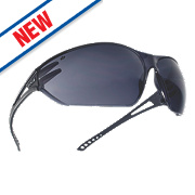 Bolle Slam Smoke Lens Safety Specs