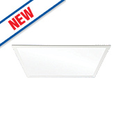 Luceco LED Recessed Flat Panel 30W