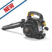 McCulloch GBV 345 25cc 2-Stroke Petrol Blower & Vacuum