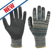 Honeywell Sharpflex Cut 5 Gloves Grey Large