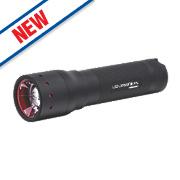 LED Lenser P7.2 Heavy Duty LED Torch 4 x AAA