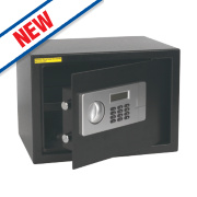 25BLG Electronic LCD Safe 16Ltr