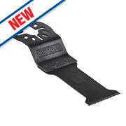 DeWalt Multi-Cutter Oscillating Tool Plunge Cut Saw Blade 43mm