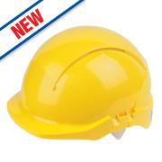 Centurion Concept Safety Helmet Yellow