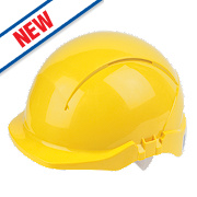 Centurion Concept Safety Helmet Yellow