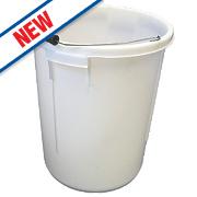 NDC Polythenes Plasterers Mixing Bucket 30Ltr