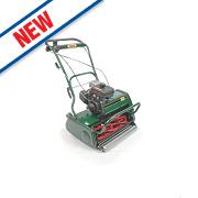 Webb WEC20K 51cm hp 98cc Self-Propelled Cylinder Petrol Lawn Mower