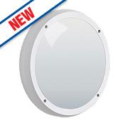 Robus Vega LED Bulkhead White 14W