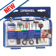 Dremel 687 Multipurpose Cutting Kit 3.2mm Shank