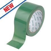 Duck Original Cloth Tape Mesh Green 50mm x 25m