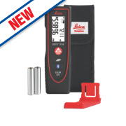 Leica DISTO D110 Laser Distance Measurer