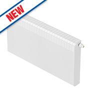 Barlo Double Panel Plus Low Surface Temperature Radiator White 770 x 1400mm