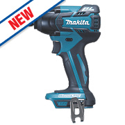 Makita DTD129Z 18V Brushless Impact Driver - Bare