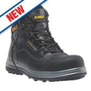 DeWalt Neutron Safety Boots Black Size 7