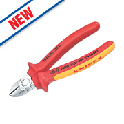 Knipex Diagonal Cutting Pliers 180mm