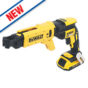 DeWalt DCF620D2K-GB 18V 2.0Ah Li-Ion XR Drywall Screwdriver