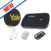 Yale Pro SmartHome Burglar Alarm Kit