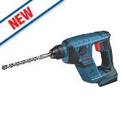 Bosch GBH 18 V-LICPN 1.8kg 18V Li-Ion Cordless SDS Plus Hammer Drill - Bare