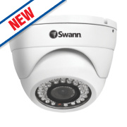 Swann PRO-871 All-Purpose Wide Angle Dome Security Camera