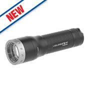 LED Lenser M7 Multi-Function LED Torch 4 x AAA