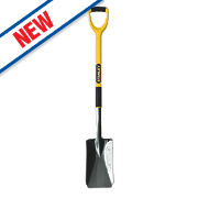 Stanley Trenching Shovel