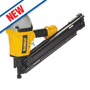 DeWalt DPN9033SM-XJ 90mm Air Angled Framing Nailer