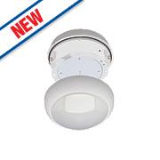 Robus LED Ceiling Bulkhead White 15W