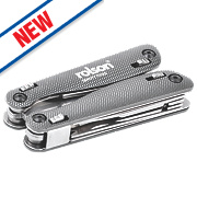 Rolson 9-in-1 Multi-Tool