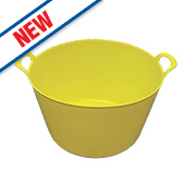 NDC Polythenes Flexi-Tub Yellow 70Ltr