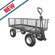 Handy Parts Garden Trolley Large 1400 x 640 x 650mm