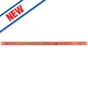 Bahco Bi-Metal Hacksaw Blades 24Tpi 300mm Pack of 2