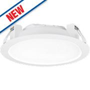 Enlite Fixed Round LED Downlight 2250Lm White 30W 220-240V
