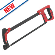 Forge Steel Hacksaw 12""