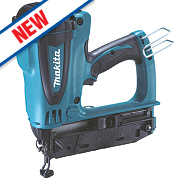 Makita GF600SE 64mm Cordless Nailer 7.2V