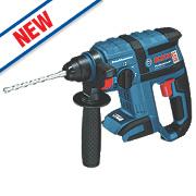 Bosch GBH 18-VECN 2kg Cordless Brushless SDS Plus Hammer Drill 18V - Bare