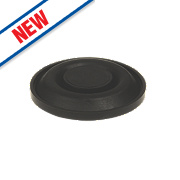 """Arctic Products Ball Valve Diaphragm Washers Black 1¼"""" Pack of 5"""