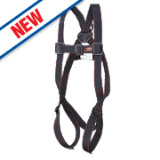 JSP Profit 1-Point Elasticated Comfort Harness