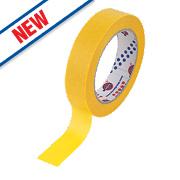 Eurocel Washi Masking Tape 25mm x 50m
