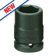 "Teng Tools ¾"" Impact Socket 30mm"