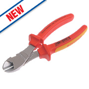 Knipex High Leverage Diagonal Cutting Pliers 180mm